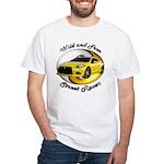 Mitsubishi Eclipse White T-Shirt