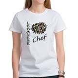 LB Chef Tee