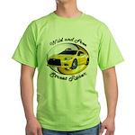 Mitsubishi Eclipse Green T-Shirt