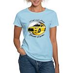 Mitsubishi Eclipse Women's Light T-Shirt