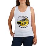 Mitsubishi Eclipse Women's Tank Top