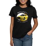 Mitsubishi Eclipse Women's Dark T-Shirt