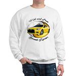 Mitsubishi Eclipse Sweatshirt