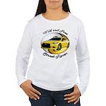 Mitsubishi Eclipse Women's Long Sleeve T-Shirt