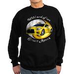 Mitsubishi Eclipse Sweatshirt (dark)