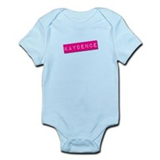 Kaydence Punchtape Infant Bodysuit