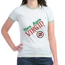 Born Again Virgin T