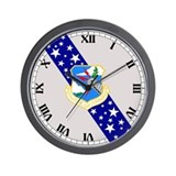 Cute Sac Wall Clock
