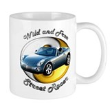 Pontiac Solstice Mug
