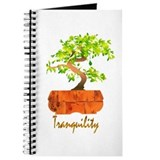 Tranquility Journal