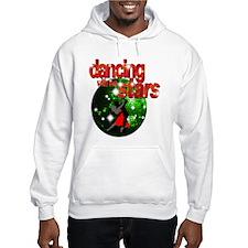 Dancing with the Stars Green Hooded Sweatshirt