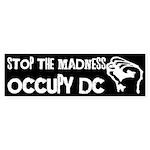Occupy DC Bumper Sticker