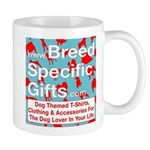 Breed Specific Gifts T-Shirt Mug