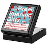 Breed Specific Gifts T-Shirt Keepsake Box