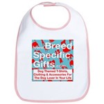 Breed Specific Gifts T-Shirt Bib