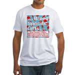 Breed Specific Gifts T-Shirt Fitted T-Shirt