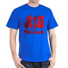 "Philly ""Phillies Colors"" T-Shirt"
