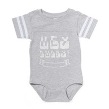 Chrysler Crossfire Roadster Infant Bodysuit