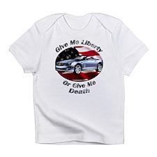 Chrysler Crossfire Roadster Infant T-Shirt