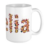 Shelia Fiesta Large Mug