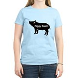 Piggy Mom T-Shirt