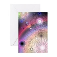 Outer Elements Greeting Cards (Pk of 10)