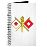 Signal Branch Insignia Journal