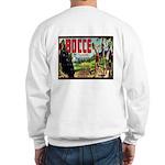 Bocce Label Sweatshirt