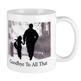 Goodbye To All That Small Mug