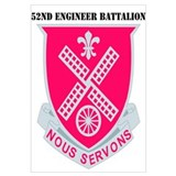 DUI - 52nd Engineer Bn with Text