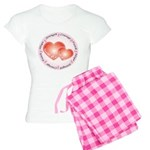 Pink Ribbon Women's Light Pajamas