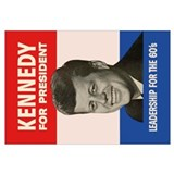 John F. Kennedy for President