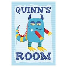 Quinn's ROOM Mallow Monster