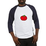 Happy Tomato Baseball Jersey