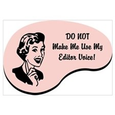 Editor Voice