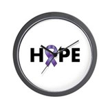 Hope Style 2 Wall Clock