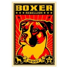 BOXER Rebellion Large Propaganda