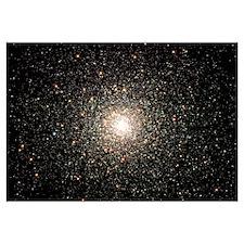 M80 Globular Cluster Astronomy Print