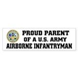 Proud Parent of a U.S. Army Airborne Infantryman