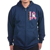 Support 2nd Base Zip Hoodie