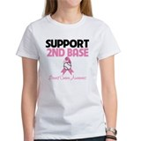 Support 2nd Base  T