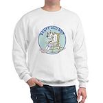 Salty Old Dog Sweatshirt