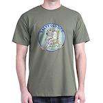 Salty Old Dog Dark T-Shirt
