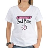 Support 2nd Base Shirt
