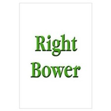 Right Bower Euchre