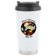 MG TD Ceramic Travel Mug