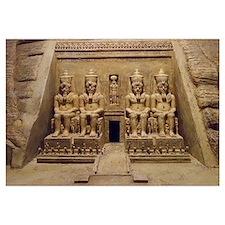Unique Ancient egyptian Wall Art