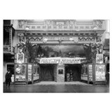 The Leader Theater. Washington, 1921.