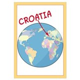 Where is Croatia