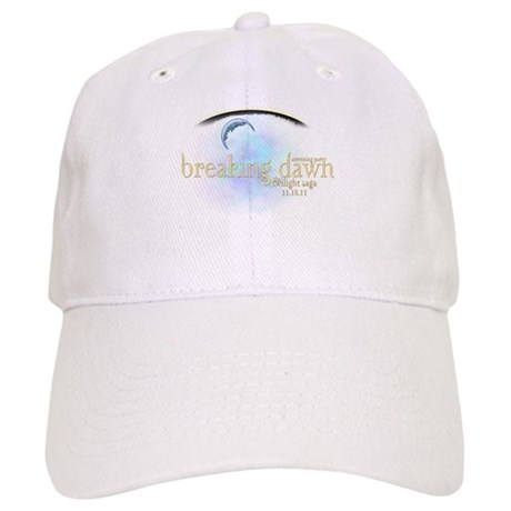 Breaking Dawn Clouds Cap